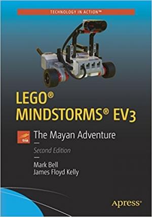 Download LEGO® MINDSTORMS® EV3, 2nd Edition free book as pdf format