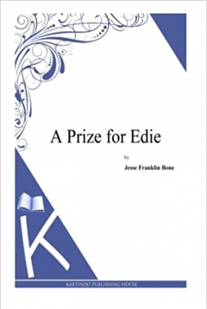 Download A Prize for Edie free book as epub format