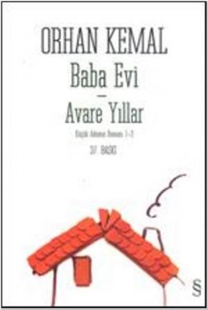 Download Baba Evi free book as pdf format