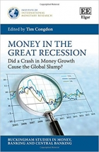 Book Money in the Great Recession Did a Crash in Money Growth Cause the Global Slump free