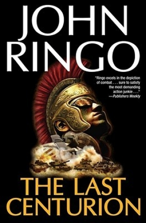 Download The Last Centurion free book as epub format