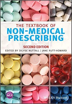 Download The Textbook of Non-Medical Prescribing, 2nd Edition free book as epub format