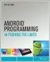 Book Android Programming: Pushing the Limits free