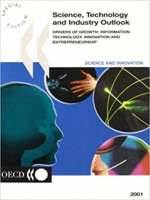Download Science, Technology and Industry Outlook: Drivers of Growth free book as pdf format