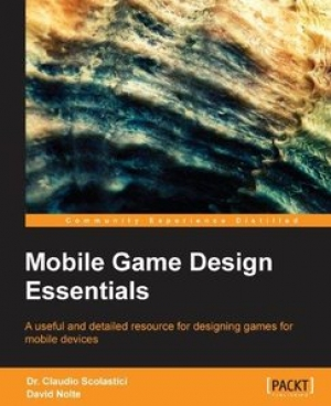 Download Mobile Game Design Essentials free book as pdf format
