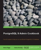 Book PostgreSQL 9 Admin Cookbook free