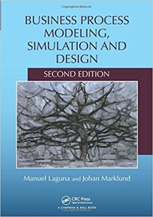 Download Business Process Modeling, Simulation and Design free book as pdf format