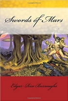 Book Swords of Mars free