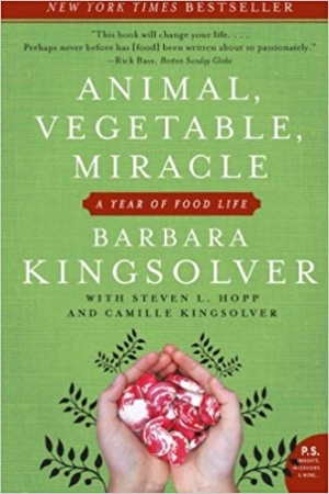 Download Animal, Vegetable, Miracle: A Year of Food Life free book as pdf format