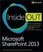 Book Microsoft SharePoint 2013 Inside Out free