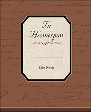 Download In Homespun free book as epub format