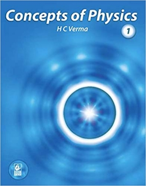 Download Concept of Physics Part-1 (2019-2020 Session) by H.C Verma free book as pdf format
