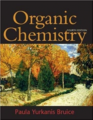 Download Organic Chemistry, Fourth Edition free book as pdf format