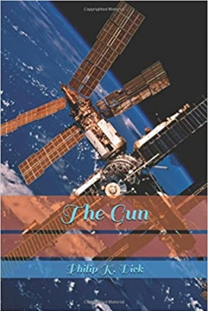 Download The Gun free book as epub format