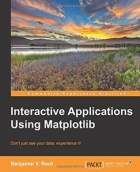 Book Interactive Applications using Matplotlib free