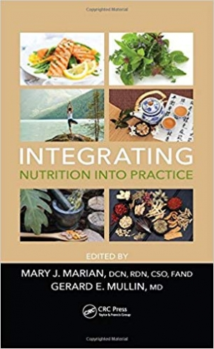 Download Integrating Nutrition into Practice free book as pdf format