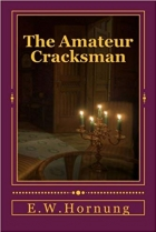 Book The Amateur Cracksman free