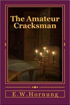 Download The Amateur Cracksman free book as epub format