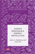 Book China's Renewable Energy Revolution free