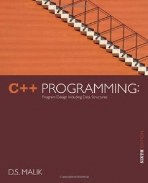 Download C++ Programming, 6th Edition free book as pdf format