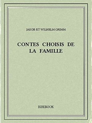 Download Contes choisis de la famille (French Edition) free book as pdf format