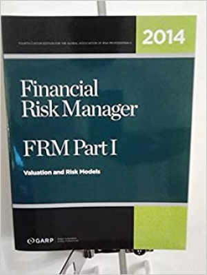 Download Financial Risk Management (FRM) Part I free book as pdf format