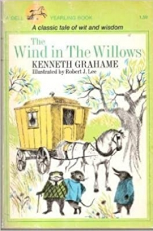 Download Wind in the Willows free book as epub format