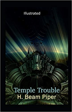 Download Temple Trouble free book as epub format