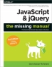 Book JavaScript & jQuery: The Missing Manual, 3rd Edition free
