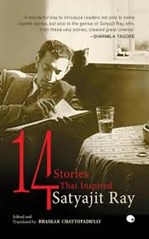 Download 14: Stories That Inspired Satyajit Ray free book as epub format