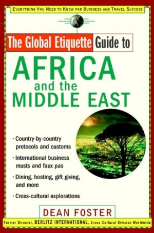 Download Global Etiquette Guide to Africa and the Middle East free book as pdf format