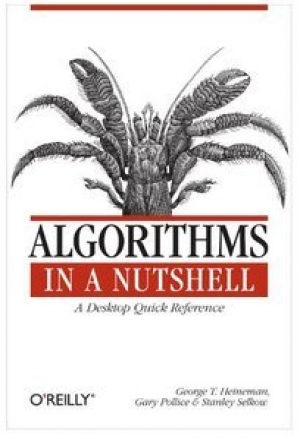 Download Algorithms in a Nutshell free book as pdf format
