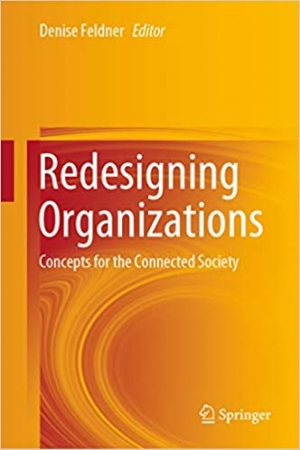 Download Redesigning Organizations: Concepts for the Connected Society free book as pdf format