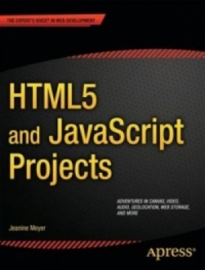 Download HTML5 and JavaScript Projects free book as pdf format