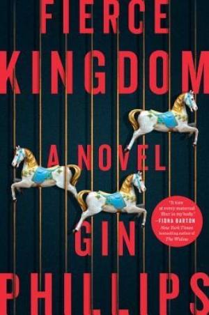 Download Fierce Kingdom free book as epub format