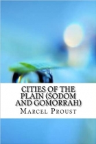 Book Cities of the Plain (Sodom and Gomorrah) free