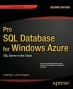 Book Pro SQL Database for Windows Azure, 2nd Edition free