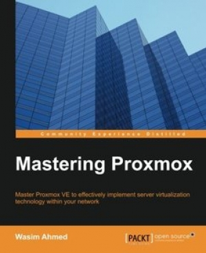 Download Mastering Proxmox free book as pdf format