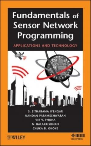 Download Fundamentals of Sensor Network Programming free book as pdf format