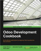 Book Odoo Development Cookbook free