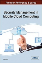 Book Security Management in Mobile Cloud Computing free