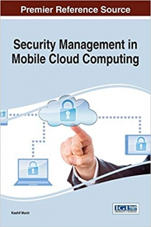 Download Security Management in Mobile Cloud Computing free book as pdf format
