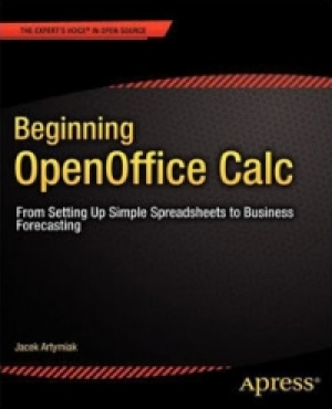 Download Beginning OpenOffice Calc free book as pdf format