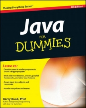 Download Java For Dummies, 5th Edition free book as pdf format