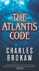 The Atlantis Code (Thomas Lourds #1)