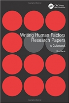Writing Human Factors Research Papers A Guidebook