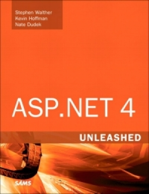 Download ASP.NET 4 Unleashed free book as pdf format