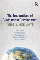 The Imperatives of Sustainable Development Needs, Justice, Limits