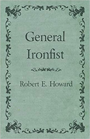 Download General Ironfist free book as epub format