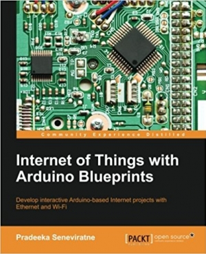 Download Internet of Things with Arduino Blueprints free book as pdf format